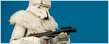 Range Trooper - The Black Series 6-inch action figure from Hasbro