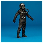 TIE Fighter - Solo Star Wars Universe vehicle & action figure set from Hasbro