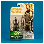 Tobias Beckett Force Link 3.75-inch action figure from Hasbro
