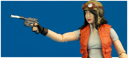 VC129 Doctor Aphra - The Vintage Collection 3.75-inch action figure from Hasbro