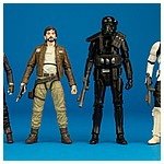 VC130 Captain Cassian Andor - The Vintage Collection 3.75-inch action figure from Hasbro