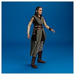 MMS446 Rey (Jedi Training) The Last Jedi 1/6 scale Movie Masterpiece Series collectible figure from Hot Toys