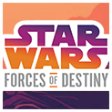 Forces Of Destiny 2017