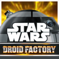 The Legacy Collection - Droid Factory 2013